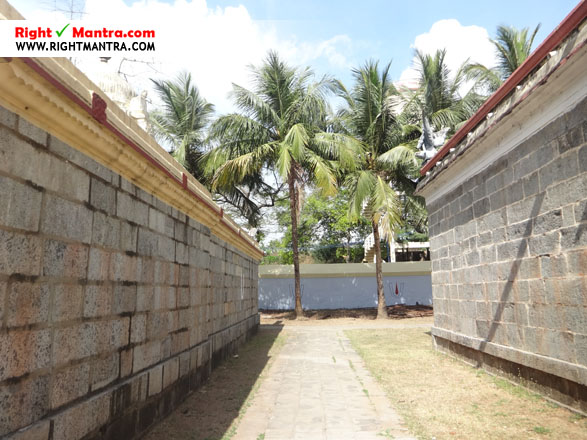 Madurantakam Eri Katha Ramar Temple 12