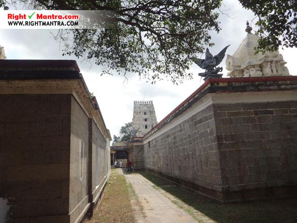 Madurantakam Eri Katha Ramar Temple 15