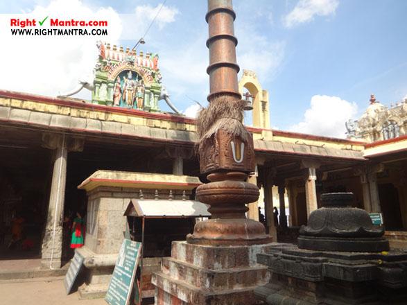 Madurantakam Eri Katha Ramar Temple 16