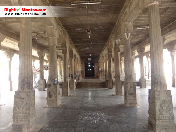 Madurantakam Eri Katha Ramar Temple 18