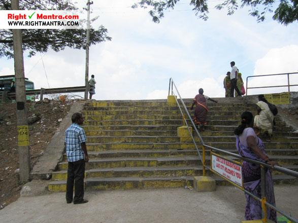 Madurantakam Eri Katha Ramar Temple 19