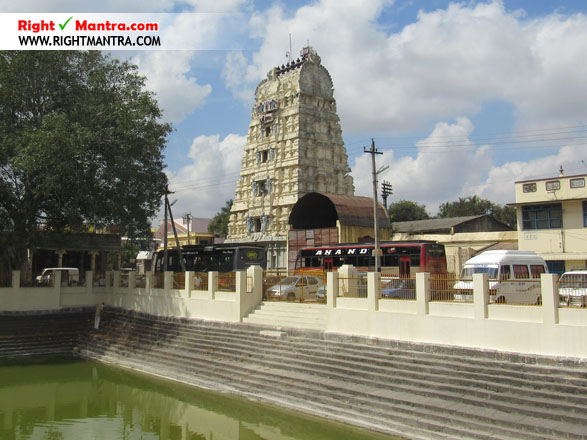 Madurantakam Eri Katha Ramar Temple 2