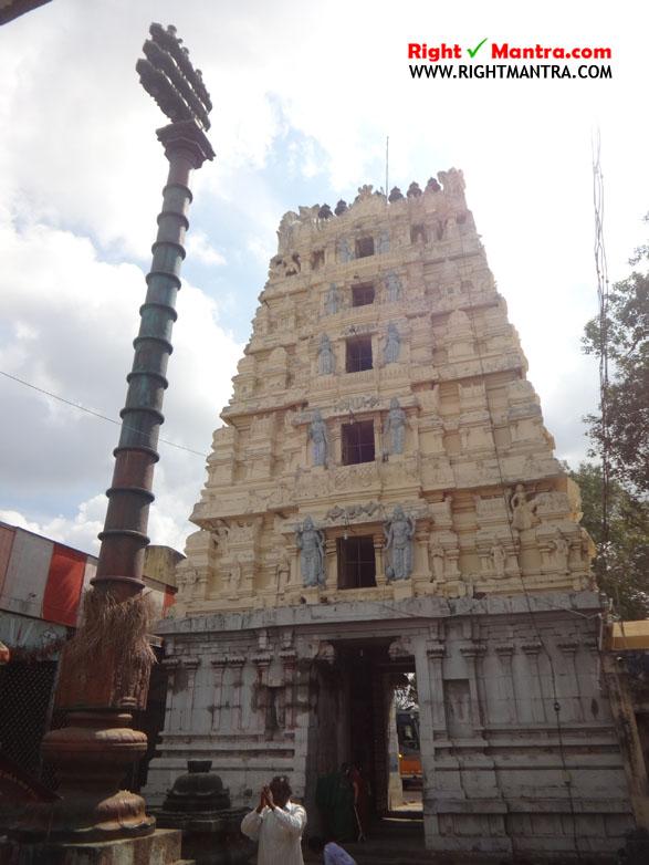 Madurantakam Eri Katha Ramar Temple 27