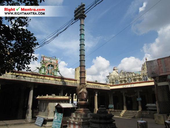 Madurantakam Eri Katha Ramar Temple 29
