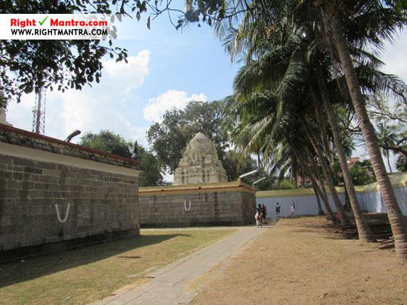 Madurantakam Eri Katha Ramar Temple 33