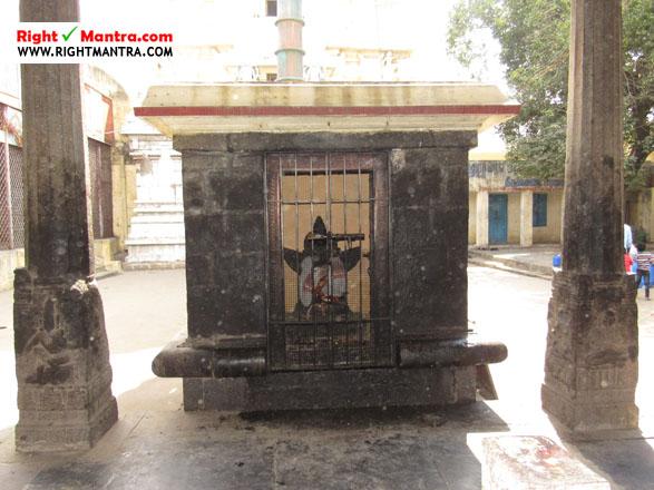 Madurantakam Eri Katha Ramar Temple 34