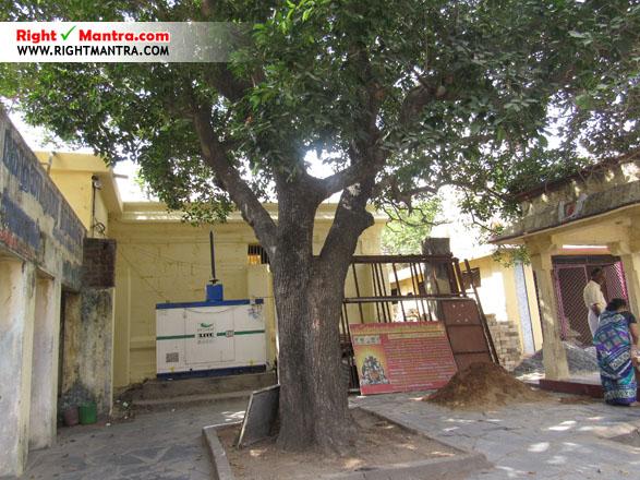 Madurantakam Eri Katha Ramar Temple 35