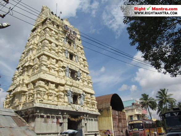 Madurantakam Eri Katha Ramar Temple 36