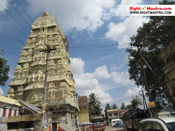 Madurantakam Eri Katha Ramar Temple 39