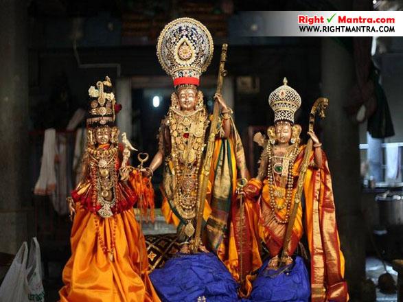 Madurantakam Eri Katha Ramar