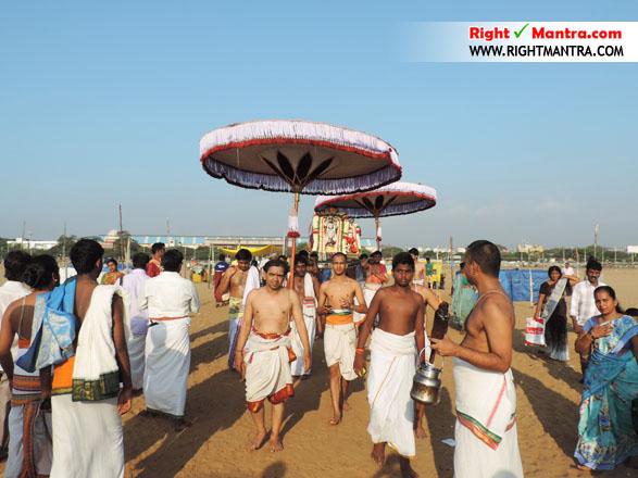 Masi maga theerthavari 16