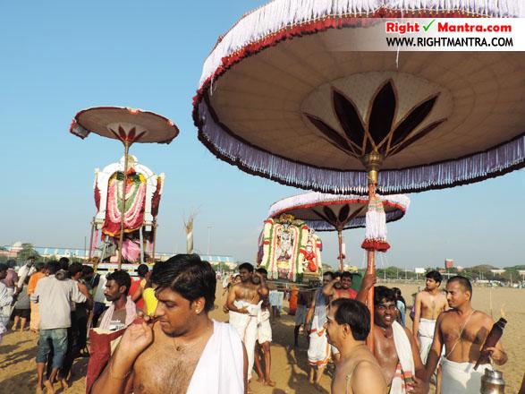 Masi maga theerthavari 17
