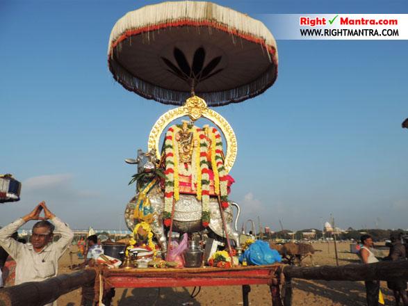 Masi maga theerthavari 2