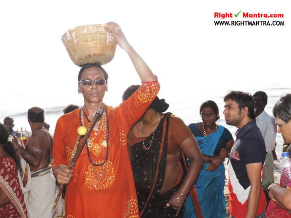 Masi maga theerthavari 25