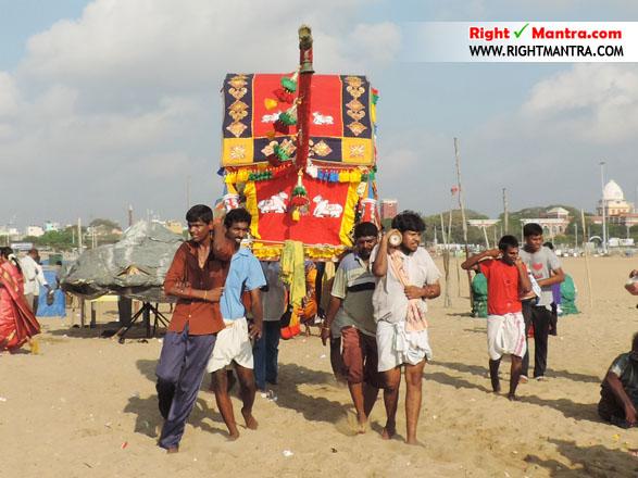 Masi maga theerthavari 36