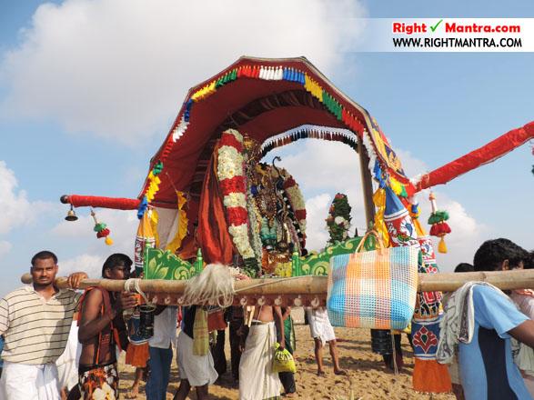 Masi maga theerthavari 37