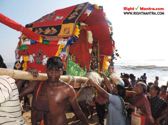 Masi maga theerthavari 38