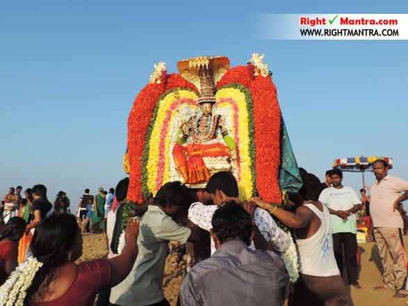 Masi maga theerthavari 5