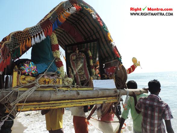 Masi maga theerthavari 53