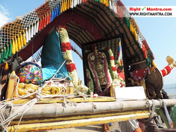 Masi maga theerthavari 54