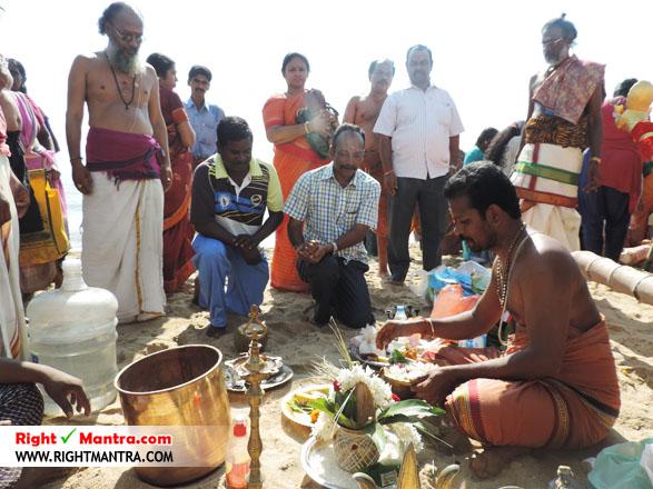 Masi maga theerthavari 63