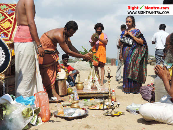 Masi maga theerthavari 67