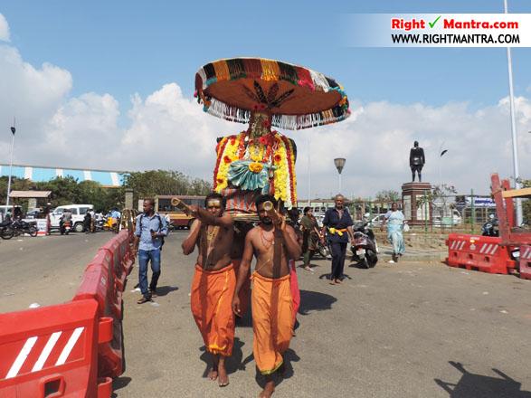 Masi maga theerthavari 73