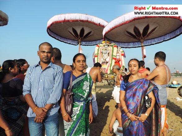 Masi maga theerthavari 74