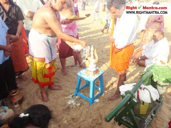 Masi maga theerthavari 76