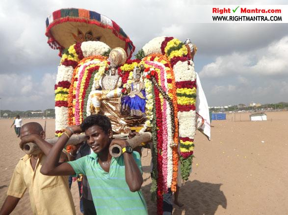 Masi maga theerthavari 79