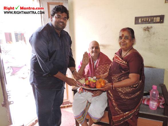 Neelakkal Ramachandra Sasthrigal 3