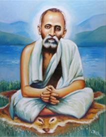 Seshadri Swamigal 1