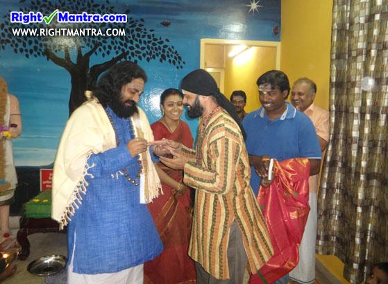 Sivalogam Thiruvadi Pooja 4