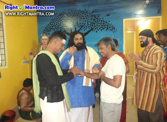 Sivalogam Thiruvadi Pooja 5