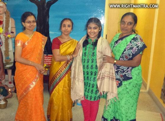 Sivalogam Thiruvadi Pooja 7