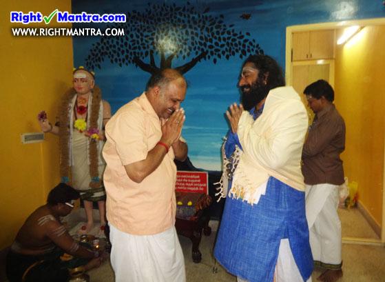 Sivalogam Thiruvadi Pooja1