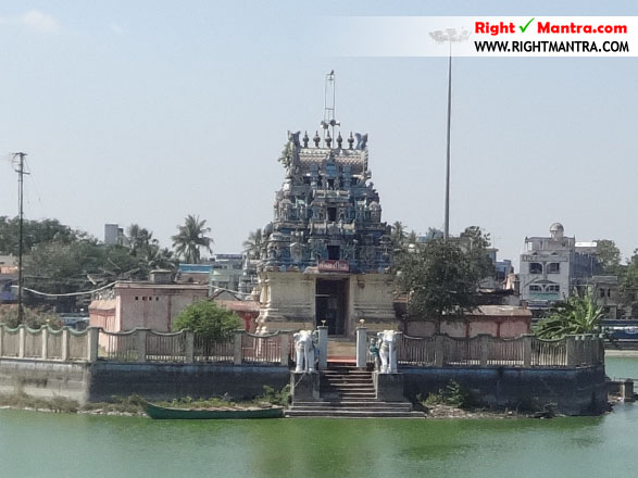 Thiruvarur Kamalalayam 1
