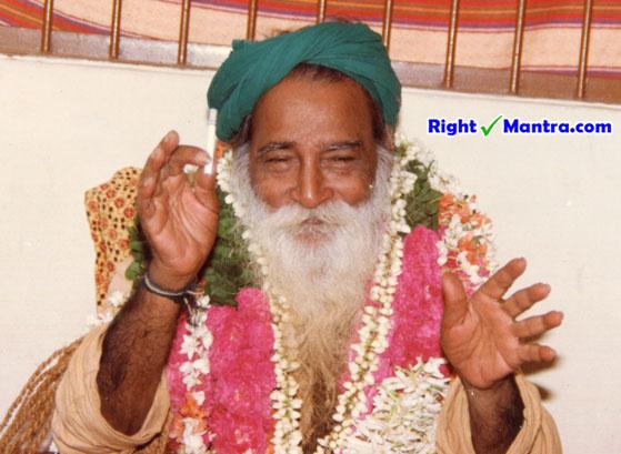Yogi Ramsurath Kumar