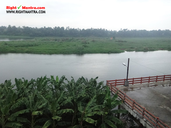 Kalady Crocodile Ghat 2