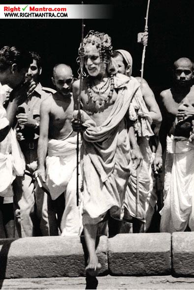 Maha Periyava kanchi kamakshi 1