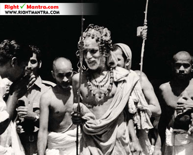 Maha Periyava kanchi kamakshi 2