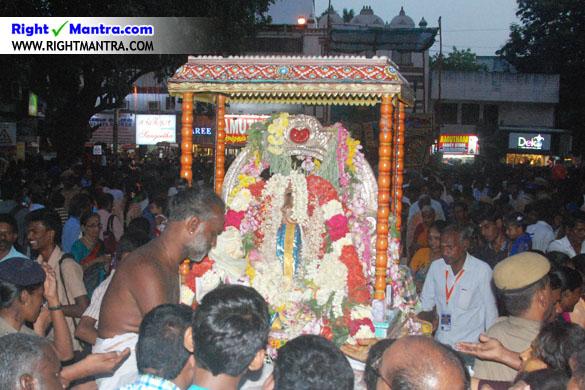 Mylai Arupathu Moovar Festival 10