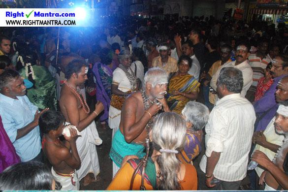Mylai Arupathu Moovar Festival 21