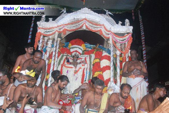 Mylai Arupathu Moovar Festival 23