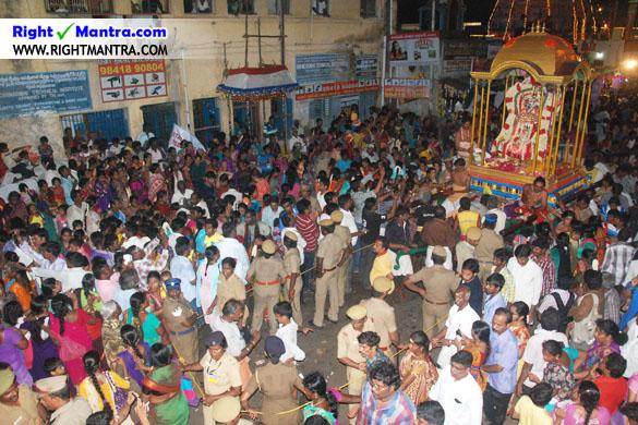 Mylai Arupathu Moovar Festival 27