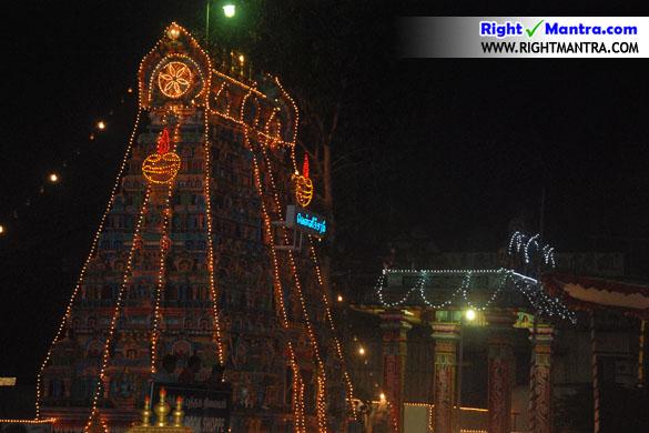 Mylai Arupathu Moovar Festival 28