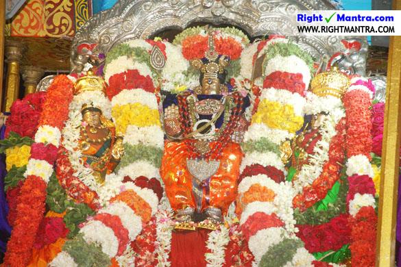 Mylai Arupathu Moovar Festival 29