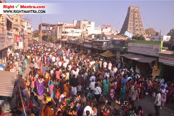 Mylai Arupathu Moovar Festival 3