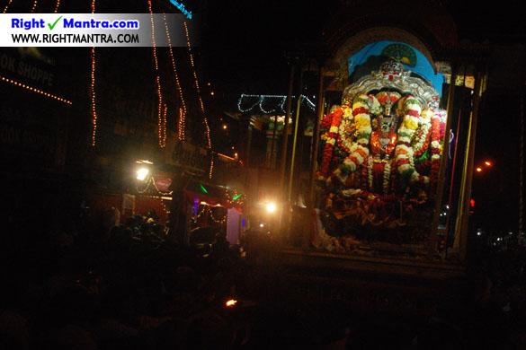 Mylai Arupathu Moovar Festival 30