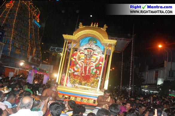 Mylai Arupathu Moovar Festival 31